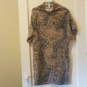 S-twelve dress